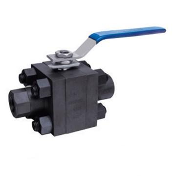 3 pc Ball valve