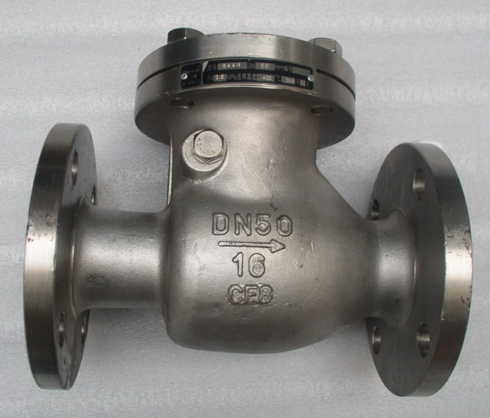 GB check valve