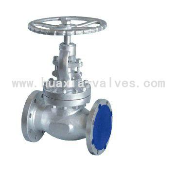 Flanged Globe valve